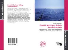 Bookcover of Danish Maritime Safety Administration