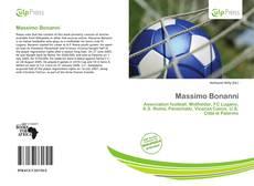 Bookcover of Massimo Bonanni