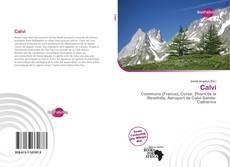Bookcover of Calvi