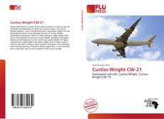 Curtiss-Wright CW-21 kitap kapağı