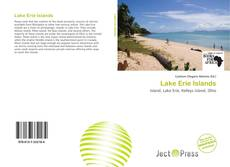 Обложка Lake Erie Islands