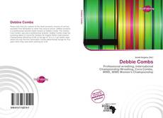 Bookcover of Debbie Combs