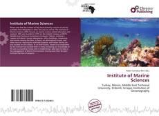 Copertina di Institute of Marine Sciences