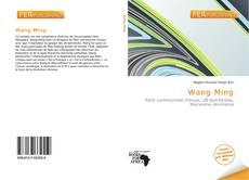 Copertina di Wang Ming