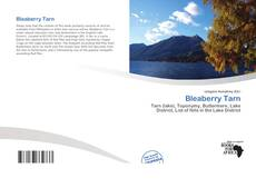 Bookcover of Bleaberry Tarn