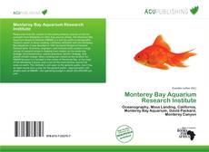 Buchcover von Monterey Bay Aquarium Research Institute