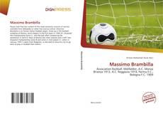 Bookcover of Massimo Brambilla