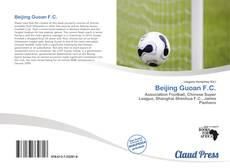 Buchcover von Beijing Guoan F.C.