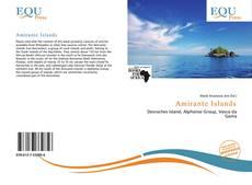 Обложка Amirante Islands