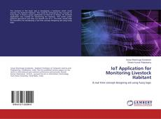Bookcover of IoT Application for Monitoring Livestock Habitant