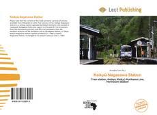 Bookcover of Keikyū Nagasawa Station