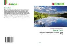Bookcover of Dock Tarn