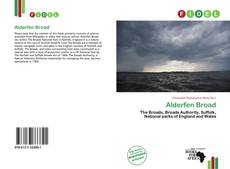 Bookcover of Alderfen Broad