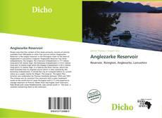 Bookcover of Anglezarke Reservoir