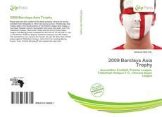 Обложка 2009 Barclays Asia Trophy