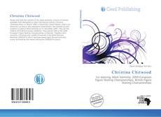 Portada del libro de Christina Chitwood
