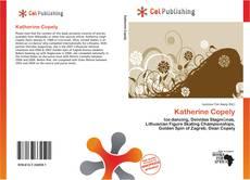 Couverture de Katherine Copely