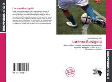 Buchcover von Lorenzo Burzigotti