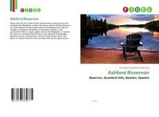 Bookcover of Ashford Reservoir