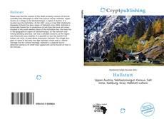 Couverture de Hallstatt