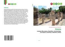 Borítókép a  Hatula - hoz