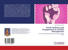 Portada del libro de Youth Violence and Engagement in Conflict Management