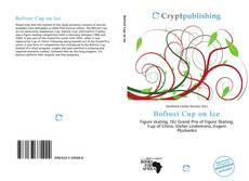 Bookcover of Bofrost Cup on Ice