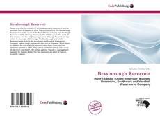 Bookcover of Bessborough Reservoir