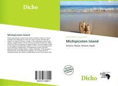 Bookcover of Michipicoten Island