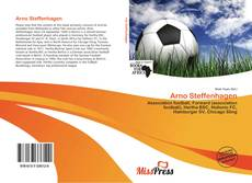 Bookcover of Arno Steffenhagen