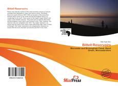 Bittell Reservoirs kitap kapağı