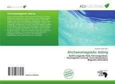 Archaeomagnetic dating的封面