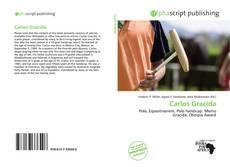 Capa do livro de Carlos Gracida