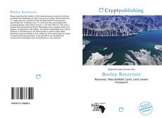 Обложка Bosley Reservoir