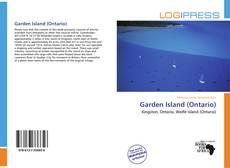 Garden Island (Ontario) kitap kapağı