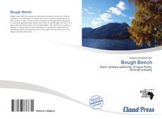 Buchcover von Bough Beech