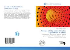 Buchcover von Awards of the United States Department of State