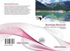 Bookcover of Burnhope Reservoir