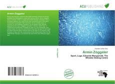 Armin Zöggeler kitap kapağı