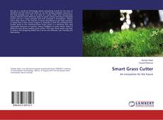 Capa do livro de Smart Grass Cutter