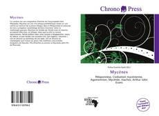 Обложка Mycènes