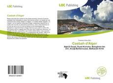 Portada del libro de Casbah d'Alger