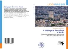 Compagnie des mines d'Anzin的封面
