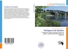 Обложка Voltigeurs de Québec