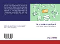 Copertina di Dynamic Potential Search