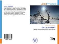 Bookcover of Danny MacAskill