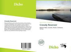 Обложка Crowdy Reservoir