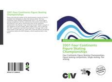 2001 Four Continents Figure Skating Championships kitap kapağı