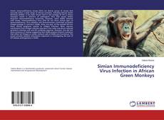 Copertina di Simian Immunodeficiency Virus Infection in African Green Monkeys