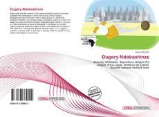 Bookcover of Dugary Ndabashinze